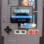 NES Emulator Cartridge casemod