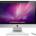 Two-week shipping delays for 27-inch iMacs