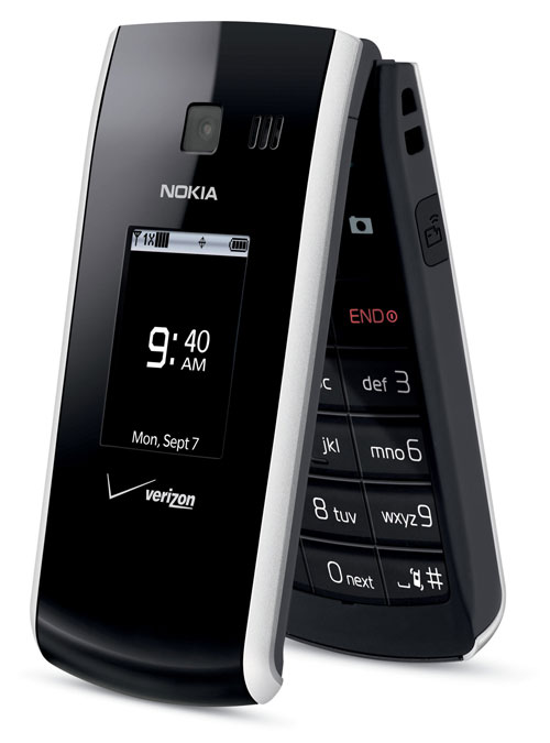 VERIZON WIRELESS NOKIA 2705 SHADE