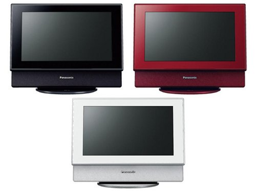 Panasonic MW-10 Media player