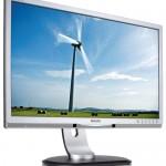 Philips Brilliance 225P1ES LCD monitor