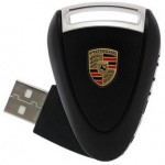 Porsche USB flash drive