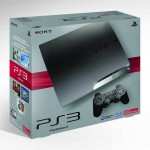 250GB PS3 slim available on November 3rd