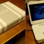 Ben Heck's PS3 Slim laptop