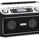 Pure's Elan II digital radio does Pause and Rewind