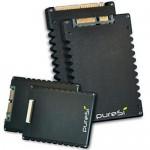 PureSilicon 256GB Renegade R2 SSD Drive