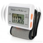 Shake and Wake Alarm Clock