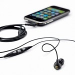 Shure launches new iPhone/iPod headset with mic