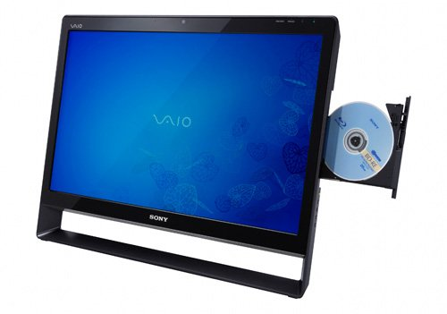Sony VAIO L all-in-one PC