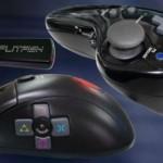 SplitFish Dual SFX Frag Pro Controller