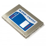 Super Talent UltraDrive DX SSD launches
