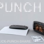 Work out some aggression with the Punch Camera