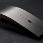 Titanium ID Mouse looks elegant, costs a fortune