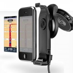 TomTom Car Kit for iPhone ships in Europe