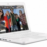 New MacBook unibody available today