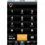 Vonage releases Smartphone App for International Calls