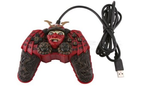 Warrior USB Joypad