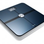 WiFi bathroom scale arrives in the U.S.