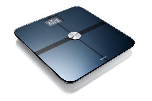 WiFi bathroom scale arrives in the U.S.