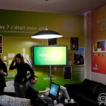 Microsoft Windows Cafe now open in Paris