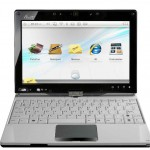 Asus EeePC T91MT netbook turns up on video