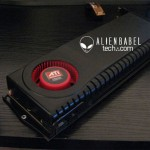 ATI HD 5970 images leaked