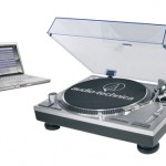 Audio-Technica unveils new USB AT-LP120-USB turntable