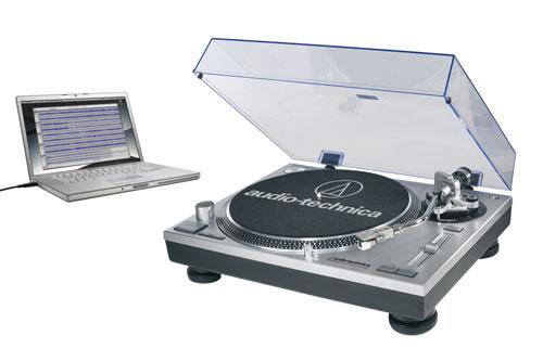 audiotechnicaatlp120usb