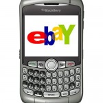 eBay app hits BlackBerry App World