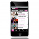 BBC iPlayer iPhone app