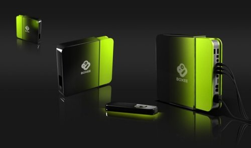 Boxee Box coming soon