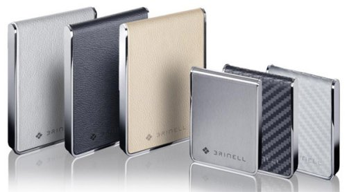 Brinell Purestorage external hard drives are classy