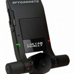 Car Cam Dually records your driving from multiple angles