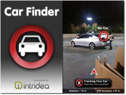 carfinder