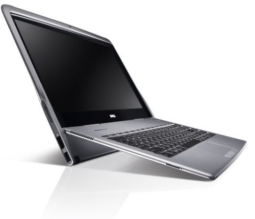 Dell Adamo XPS now for sale, starts at $1,799