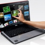 Dell outs Studio 17 laptop with multitouch display
