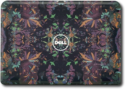 Limited Edition Deanne Cheuk Dell Netbook