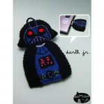 Plush Star Wars USB flash drives are a cute disturbance in the force