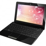 Asus unveils full specs for Eee 1201N netbook