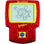 Etch-A-Sketch Freestyle takes some of the fun out of it