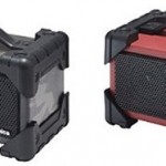 Audio-Technica BoogieBox Speakers