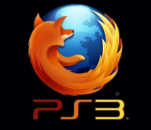 Firefox coming to the PlayStation 3?