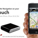iPod touch gets GPS navigation for first time