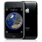 Google updates Google Earth iPhone app
