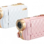 Greenhouse launches camcorder for women