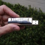 FlashHarp: Harmonica meets USB flash drive