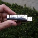 FlashHarp: Harmonica meets USB flash drive