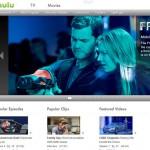 Hulu streams 856 million video views in October