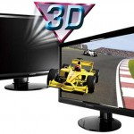 Hyundai drops two 3D LCD monitors in Europe