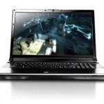 iBuyPower Battalion 101 Core i7 Notebook
